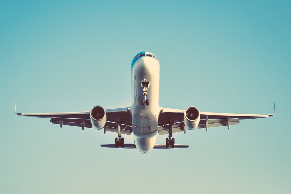 Best 20 Airplane Pictures Hd Download Free Images On Unsplash
