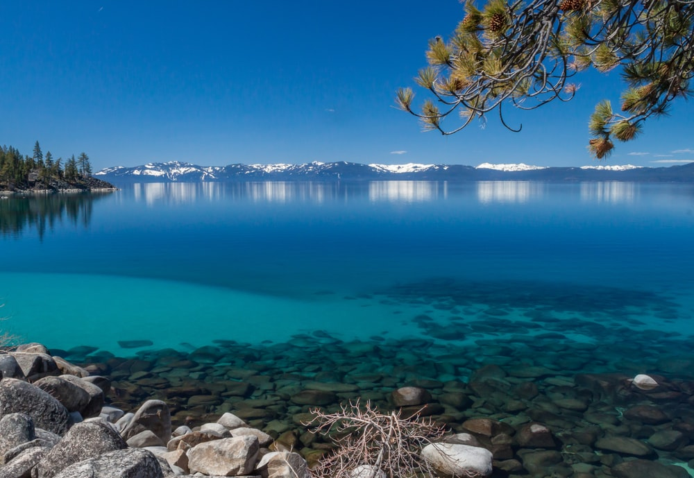 500 Lake Tahoe Pictures Download Free Images On Unsplash