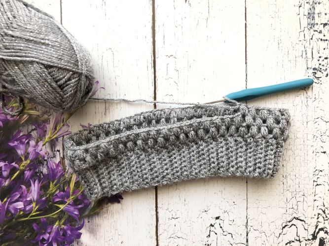 Mini Gift Bag DIY Crochet Pattern | Easy Crochet Patterns For Beginners