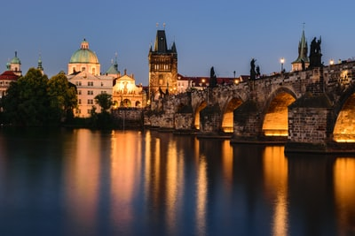prague teams background