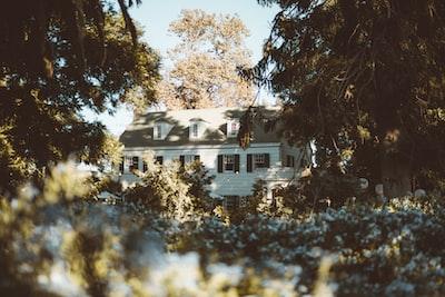 Mccormick Ranch House