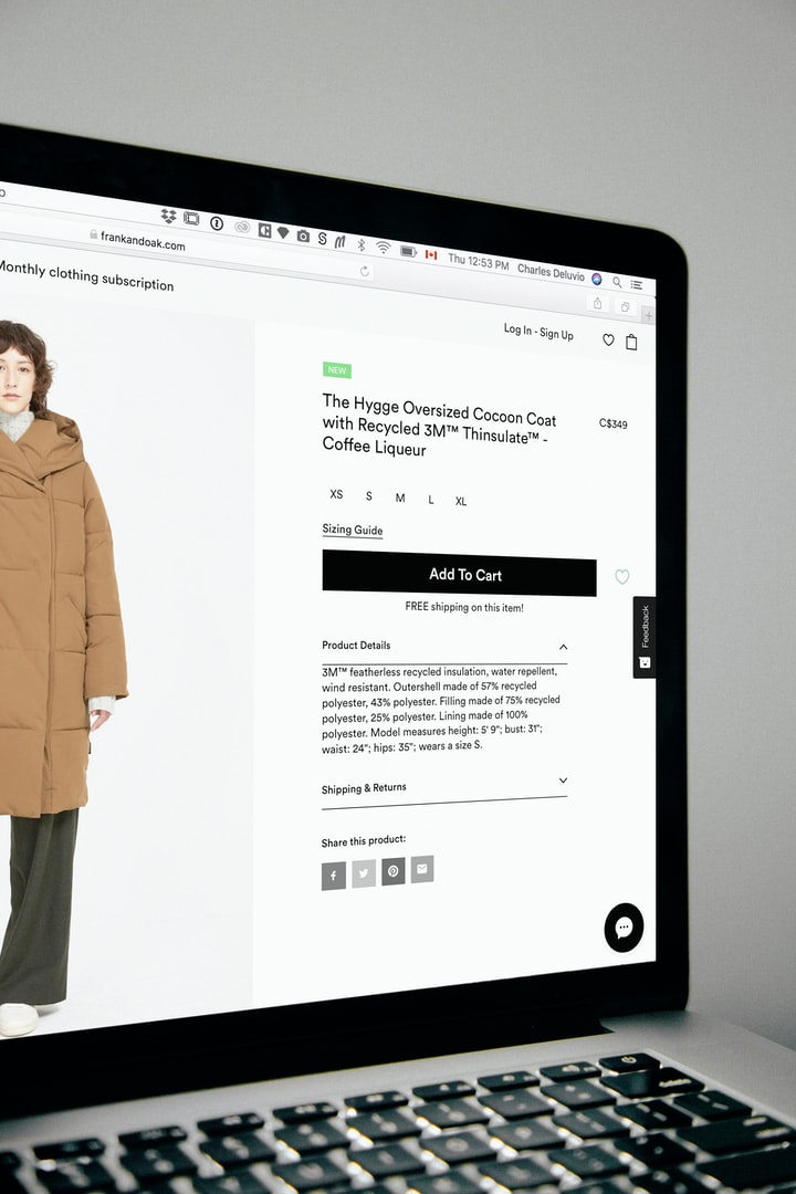 Creating Your Own E-Commerce Website