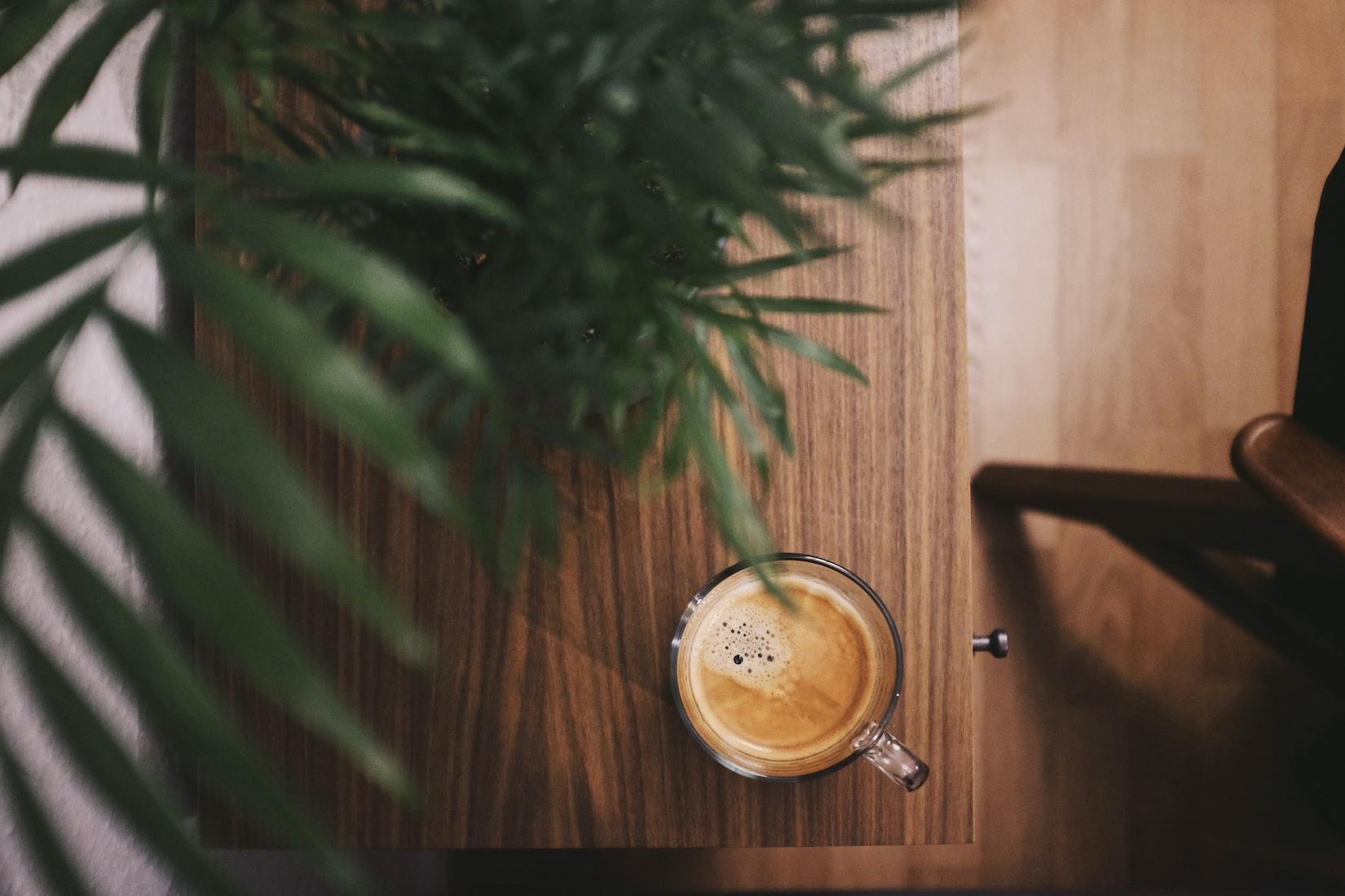 aparat za espresso kafu na kapsule