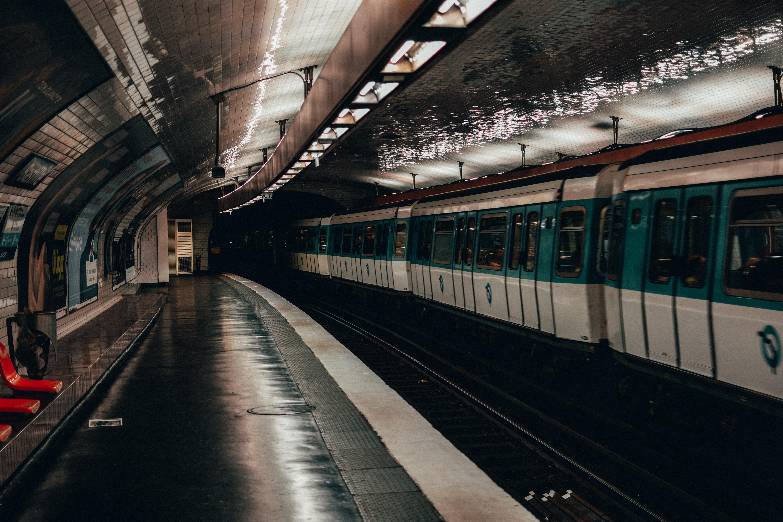 underground bullet train