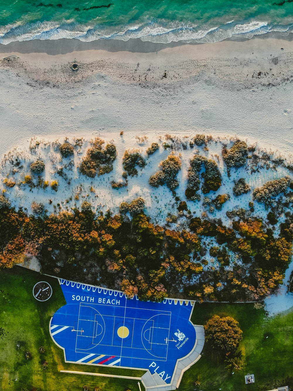 Fremantle: Tempat Wisata Menarik di Perth Australia