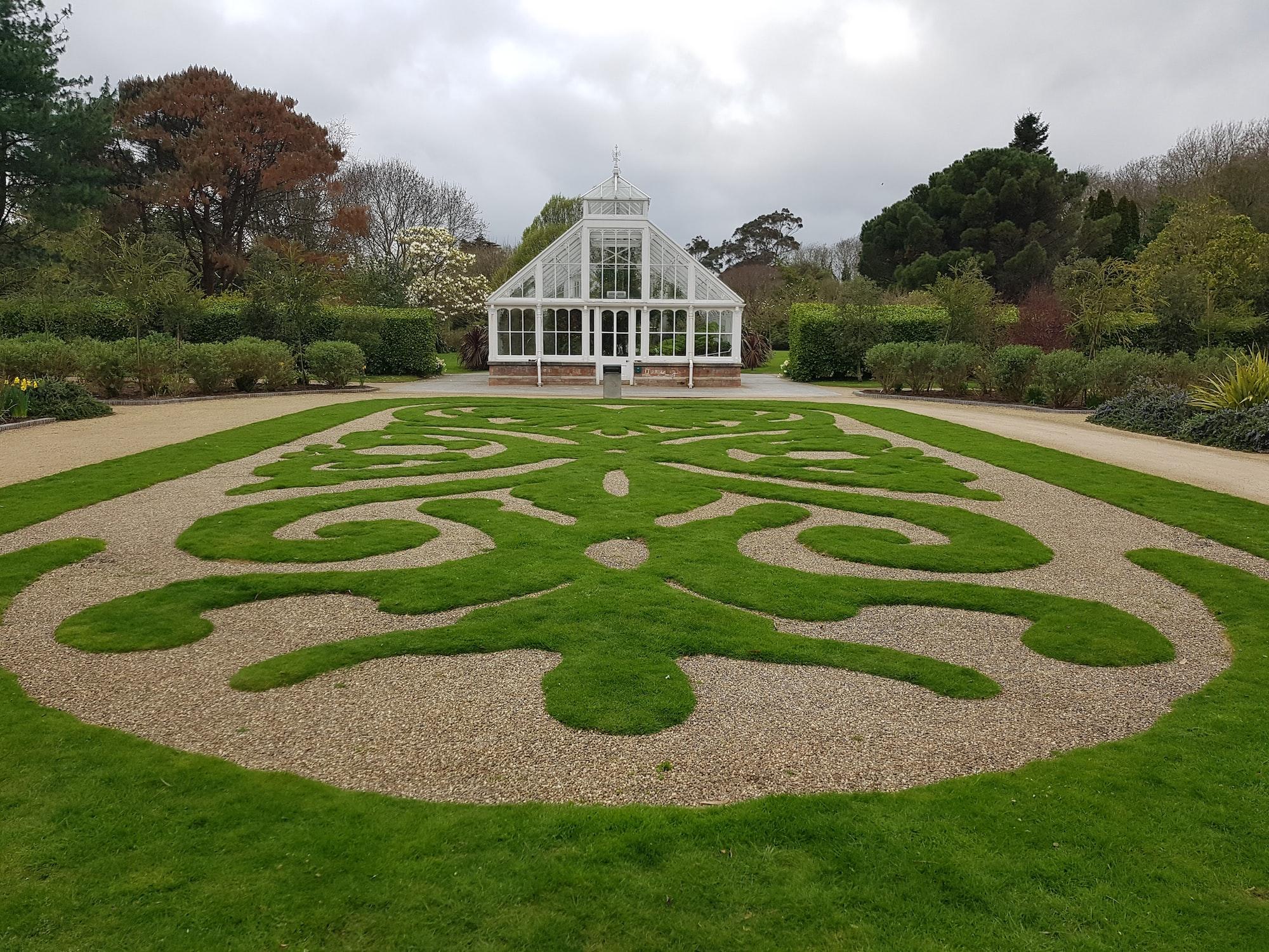 The Talbot Botanic Gardens