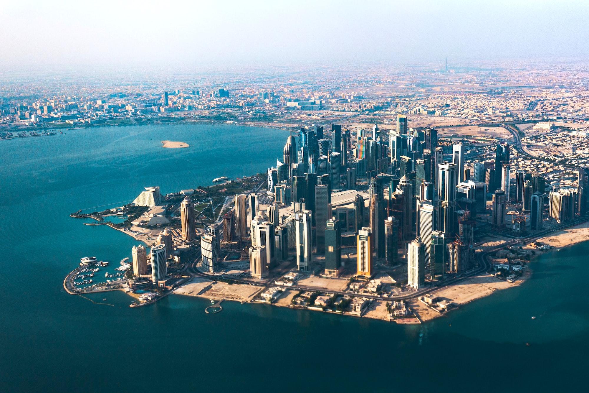 Qatar Economic Forum 2021