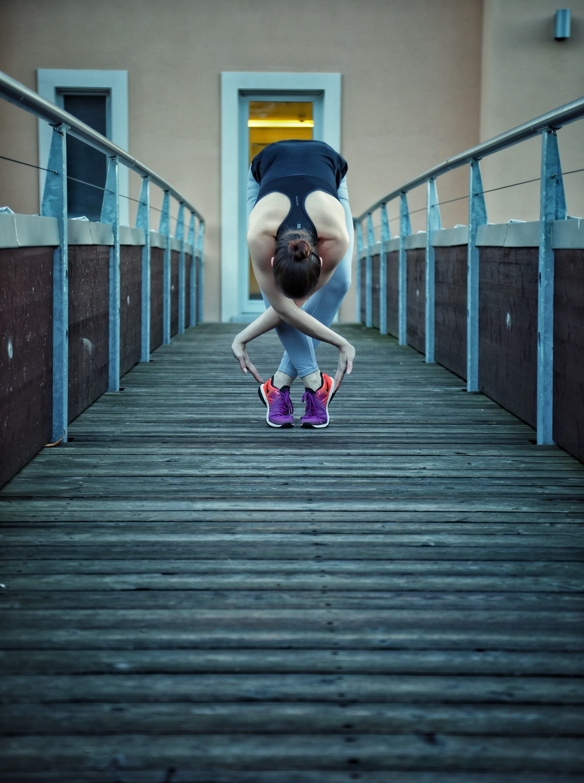 Yoga shooting in Lugano