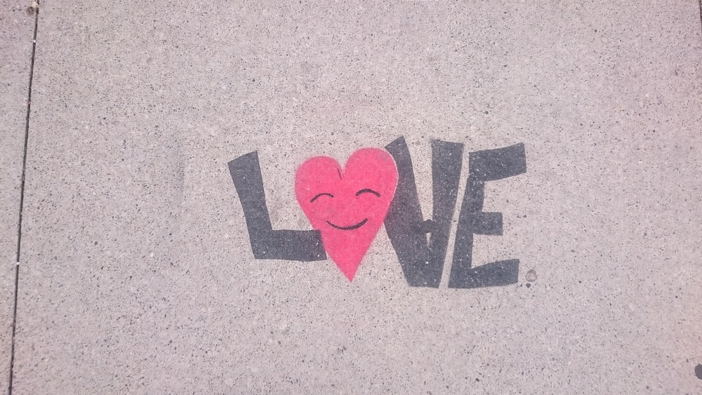 love print board