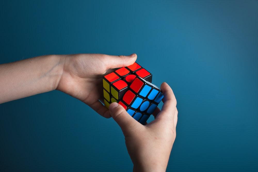 problem solving steps