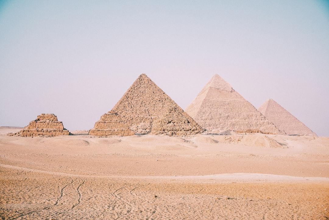 Egipto en 4 días