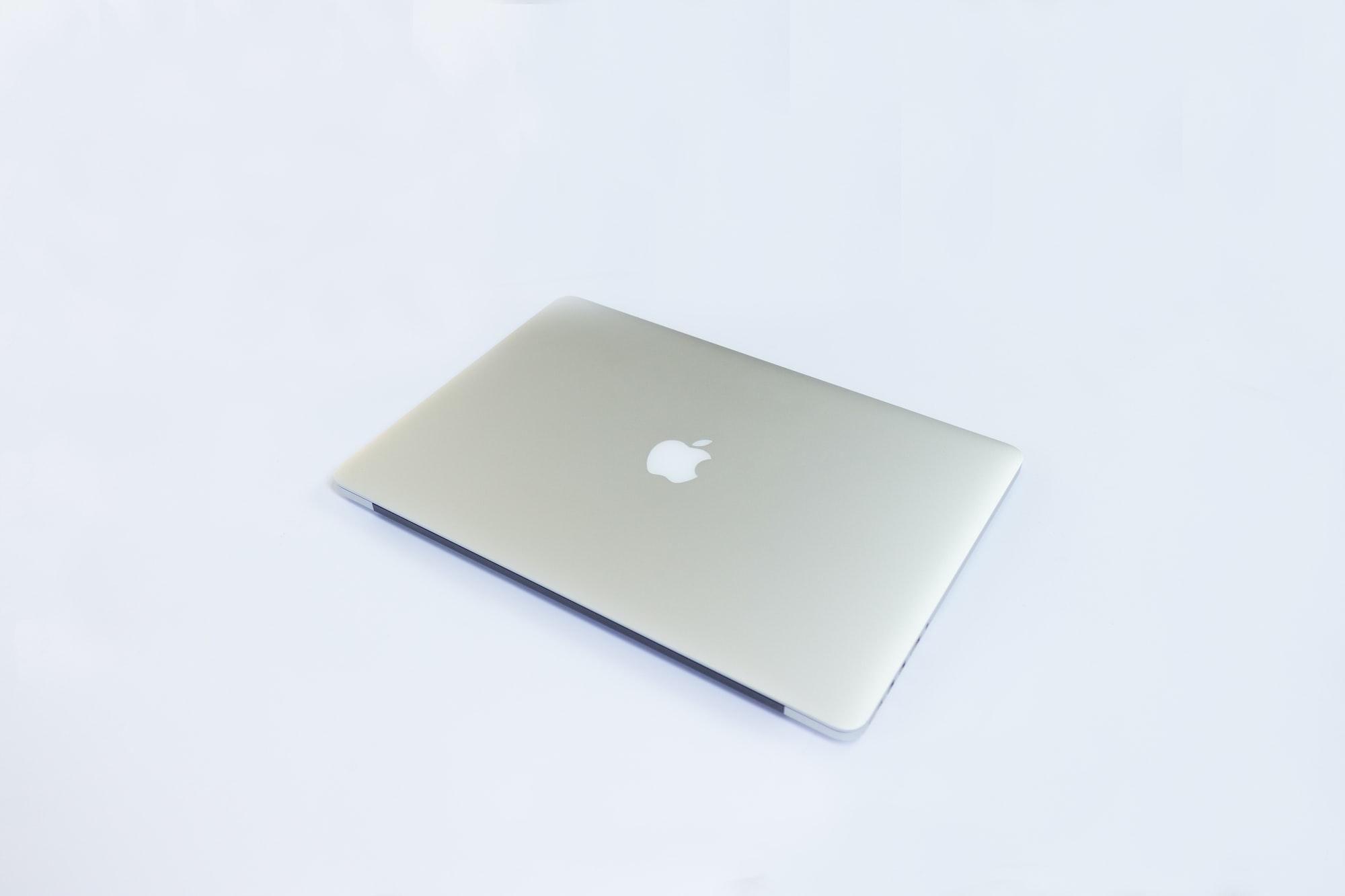 MacBook Pro Retina de 2012 - mais um obsoleto para a conta...