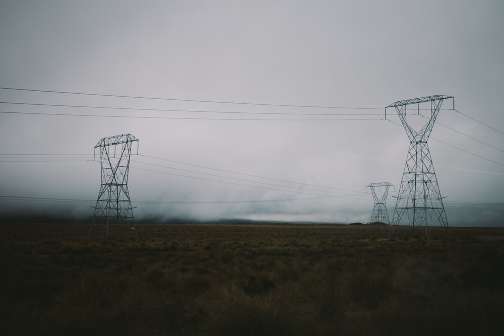 utility posts
