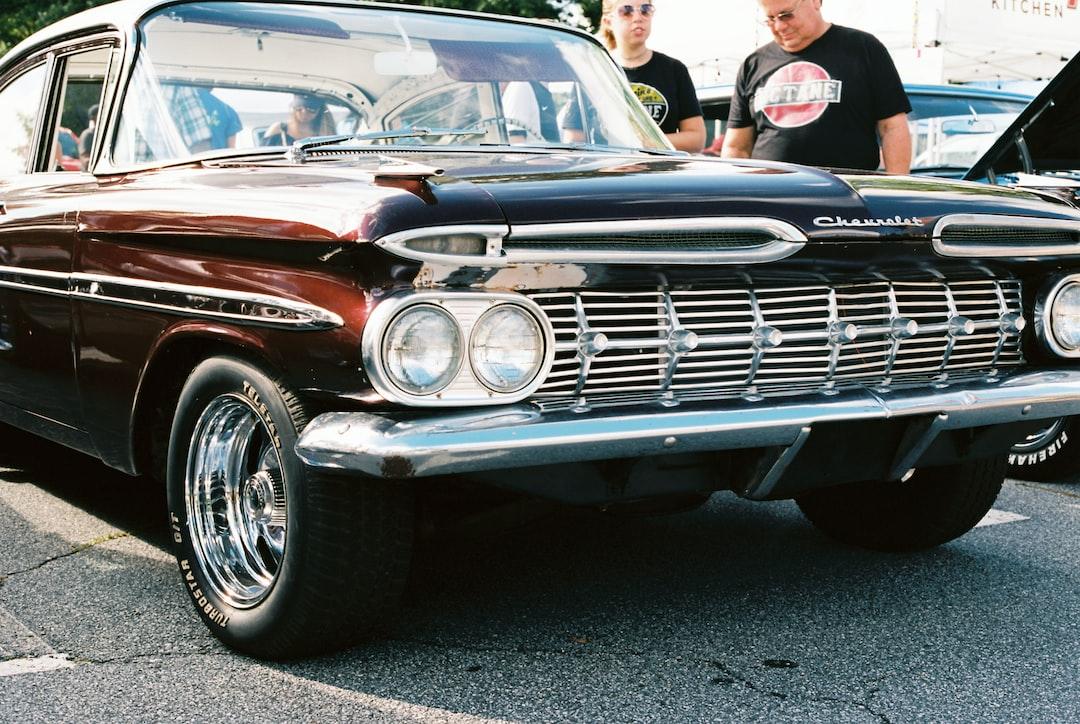 Car Show Classics