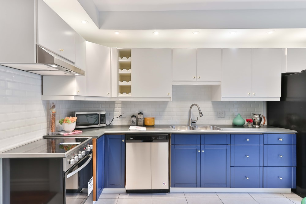 Important Things To Consider For Kitchen Design