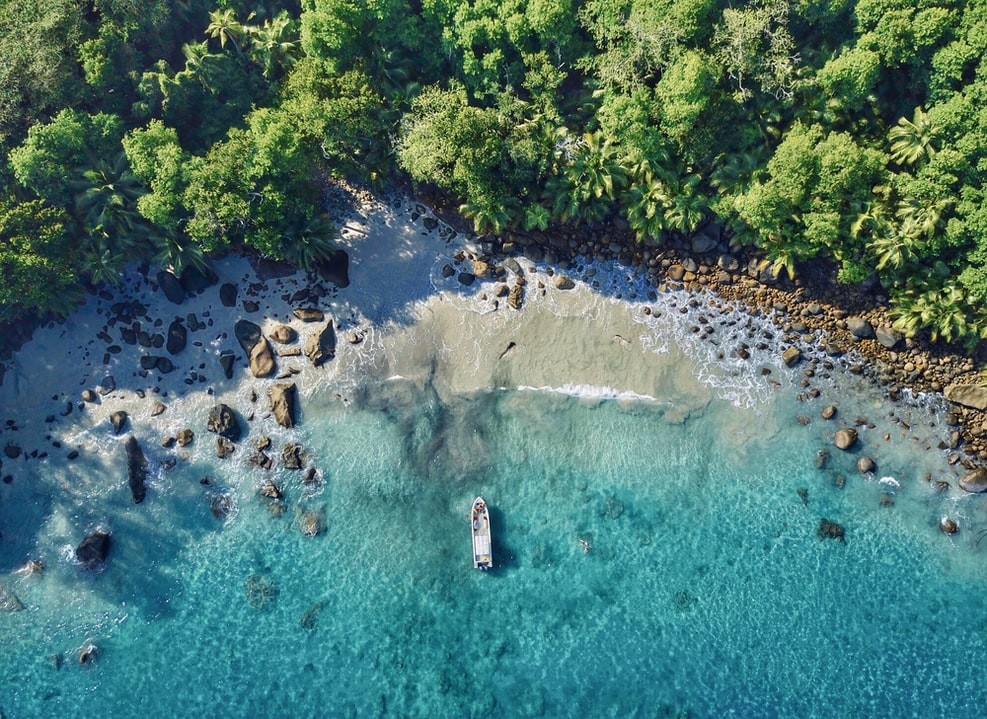 Seychelles Weather In September