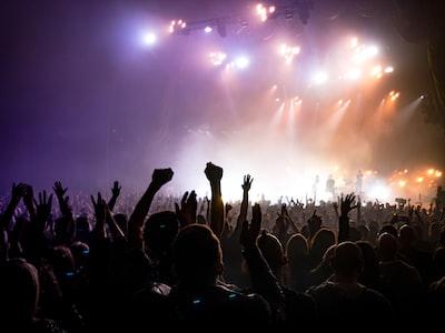 Concert HD Wallpapers