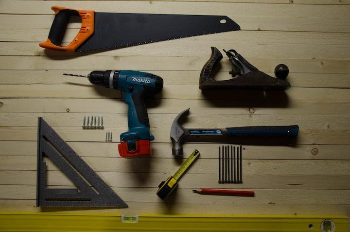 12 Easy & Affordable DIY Farmhouse Decor Projects