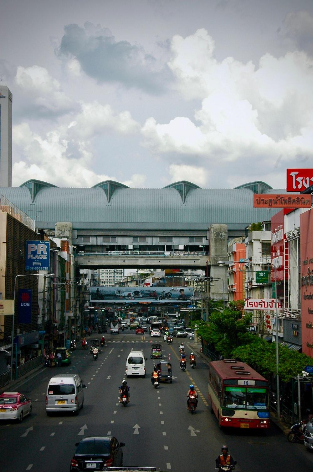 Bangkok, water gate, pra to num and inner city bangkok | HD photo by