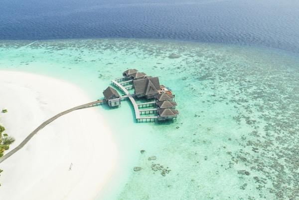 Вакансии на Мальдивах