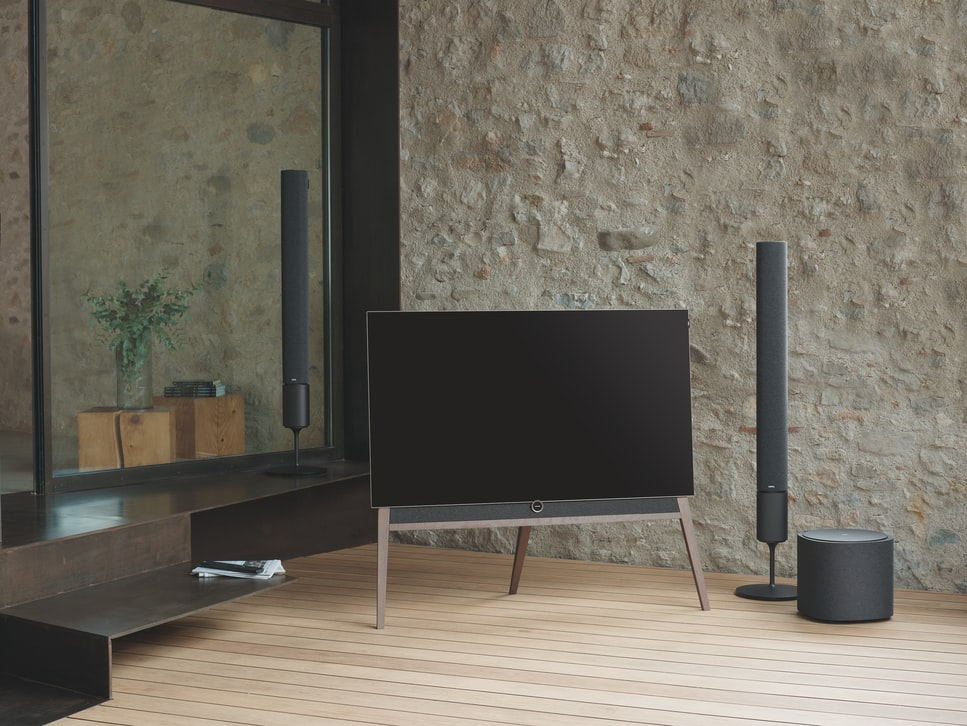home theater system with best tower speakers
