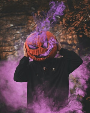 Weekly Drills 069 - #HalloweenDecoration