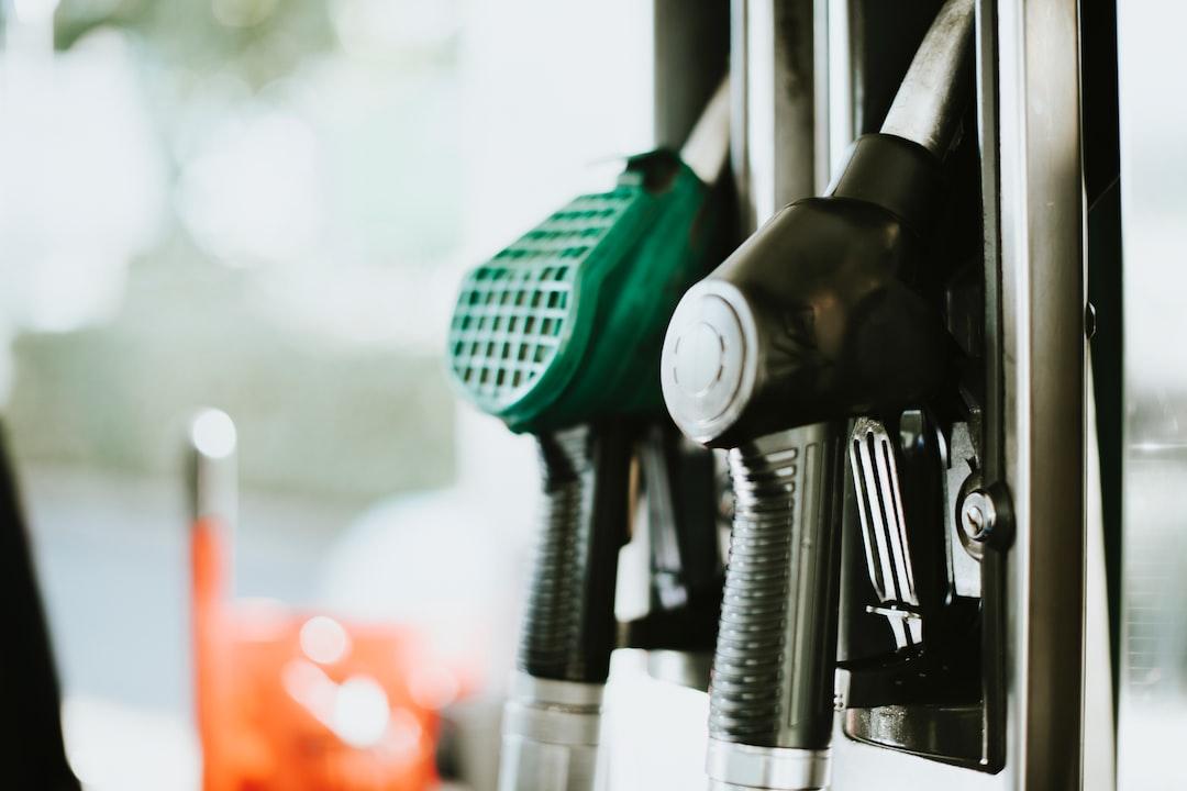 如何减少油耗?