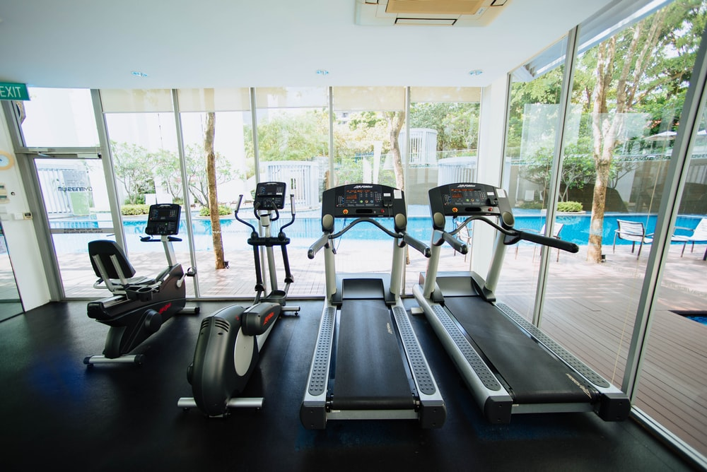 Spinning Exercises Structure For Weight Loss