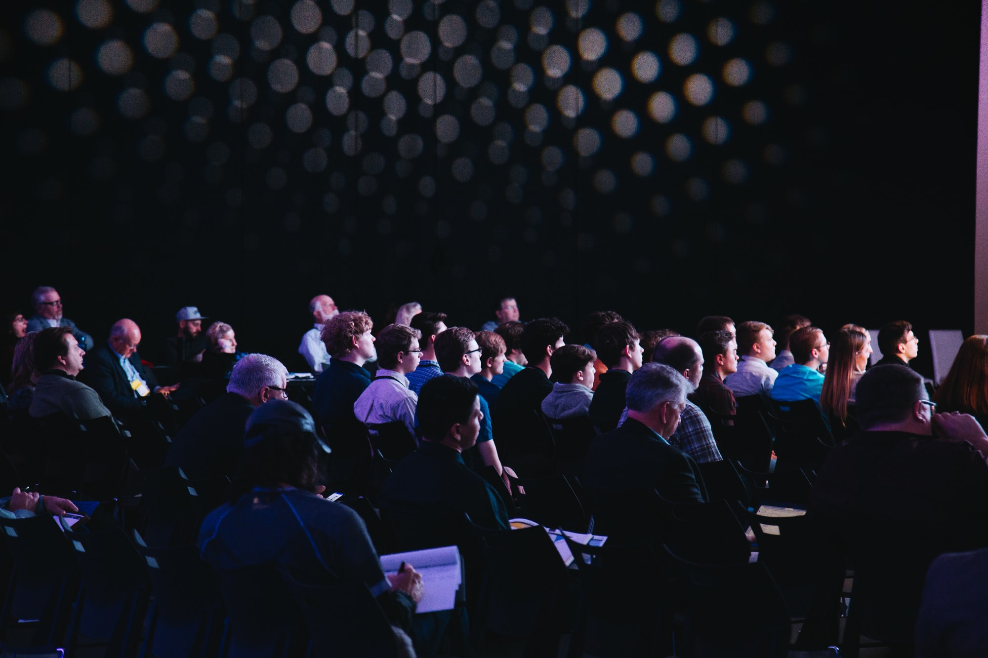 Leadership Conferences Worth Investing In
