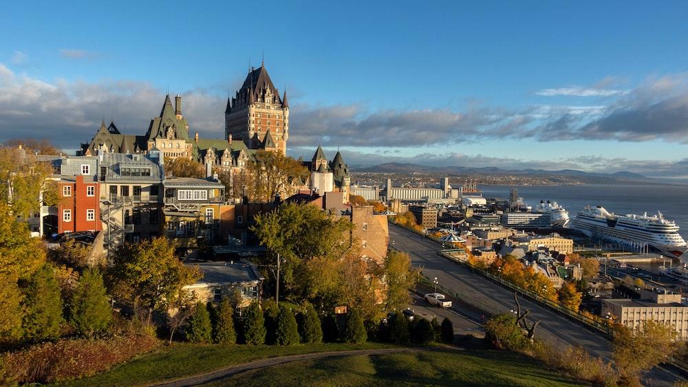 nhập cư Quebec Canada