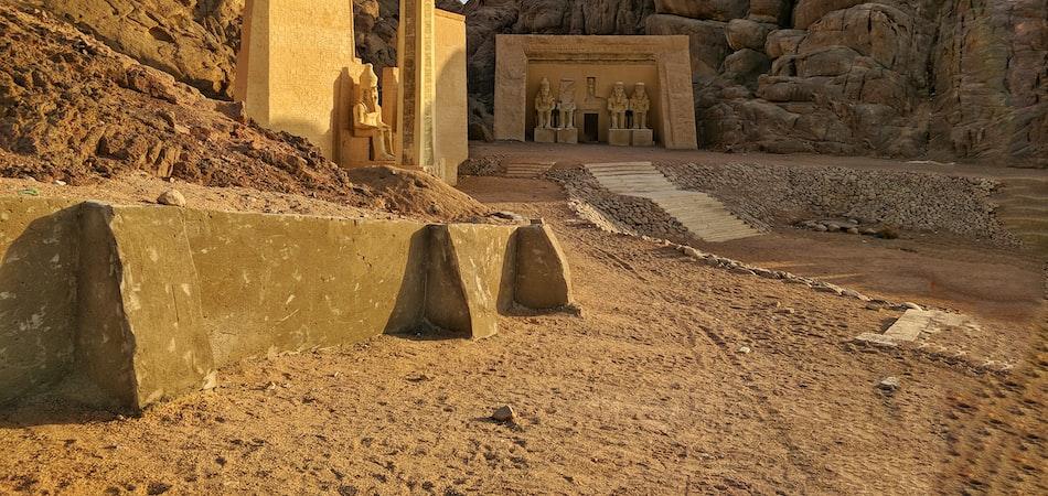 Bible Lands Tours – Egypt