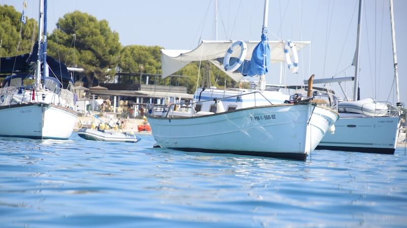 Sail the Mediterranean