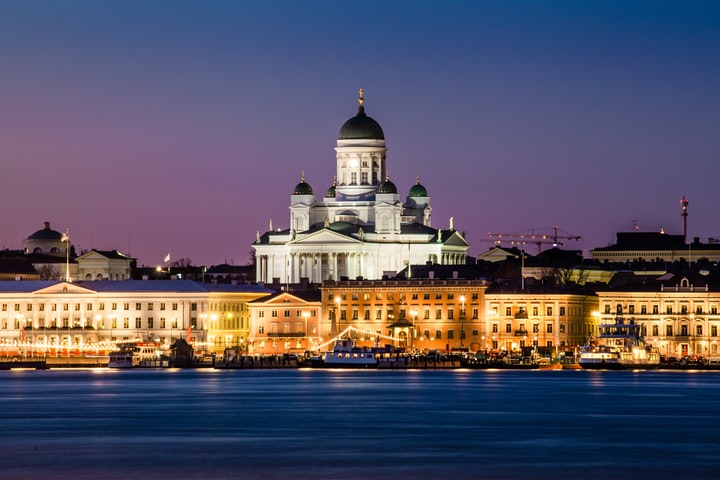 Four Agencies You Need To Contact When Starting A Business In Finland