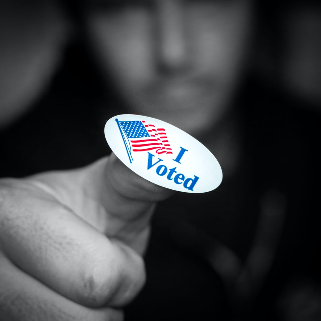 I was able to vote early in the midterm elections after my registration had been messed up.