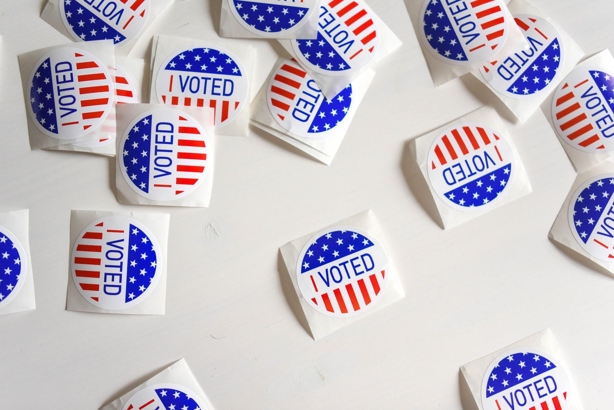 Guía para sobrevivir las Elecciones Americanas