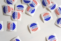 Big Data Called Election
