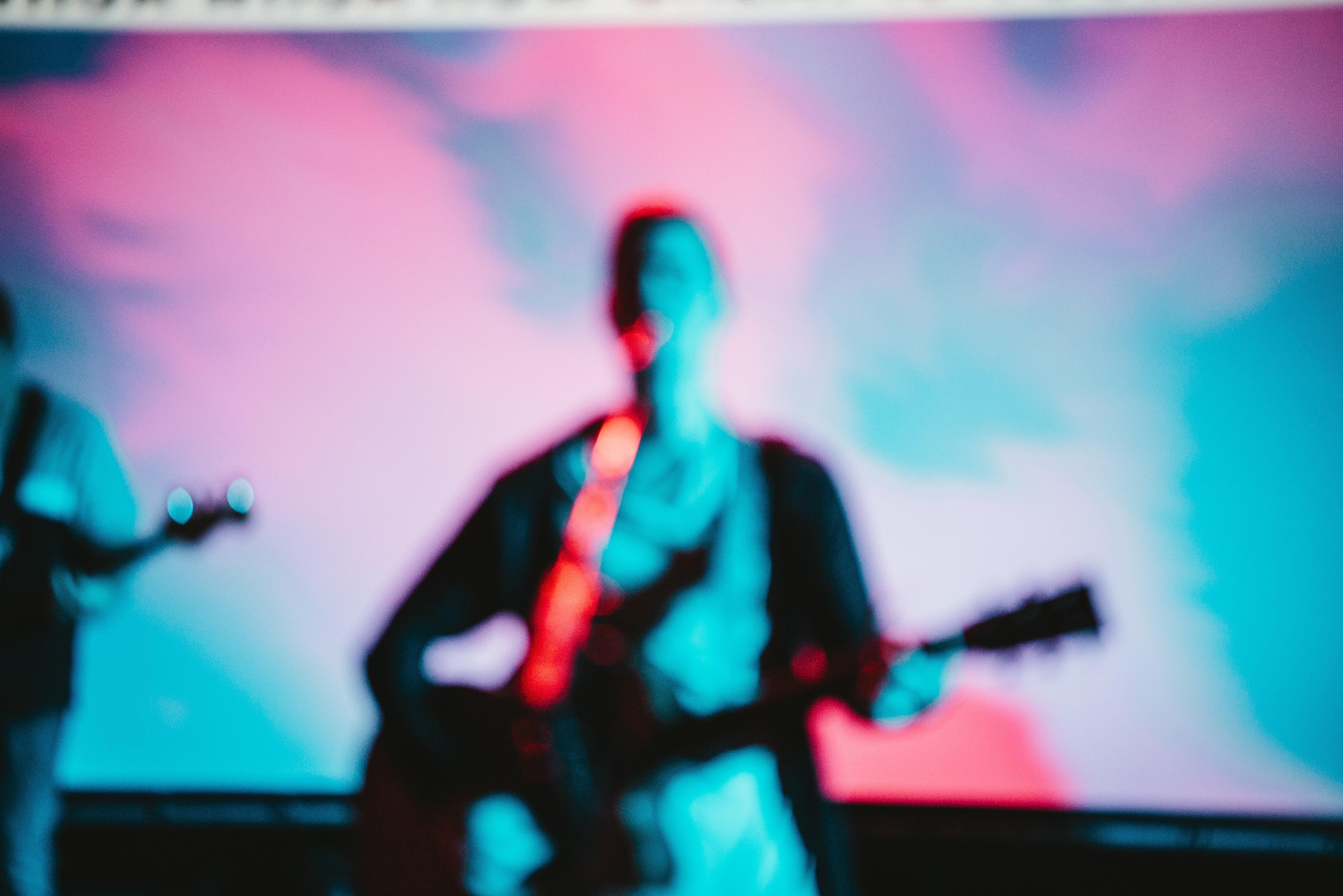 man playing guitar screengrab