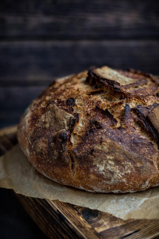 round pastry