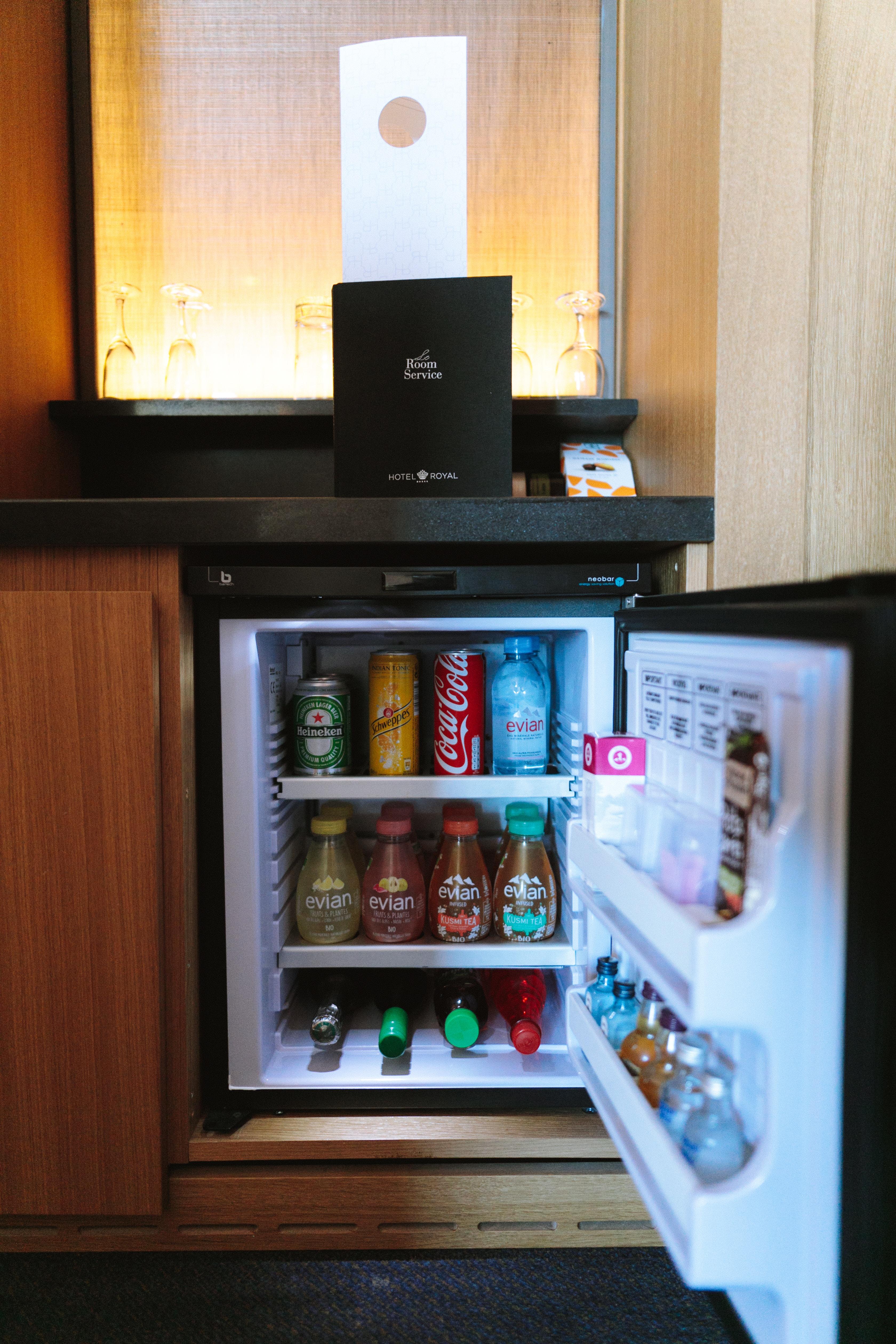 Найекономніші моделі холодильників