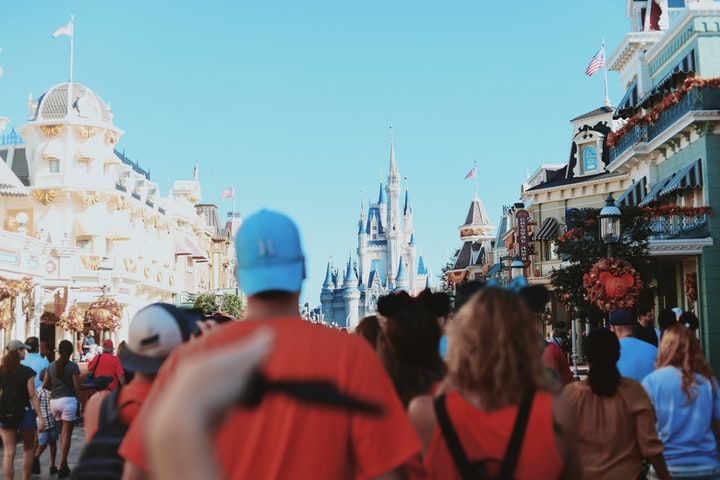 What are the Best things to do in Orlando, Florida?