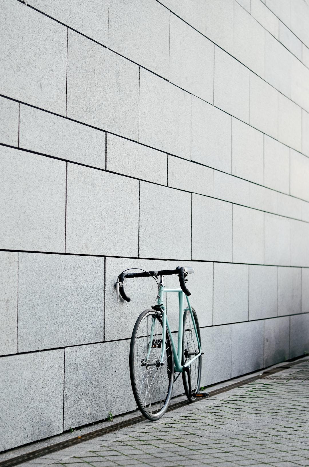 Old fix bike