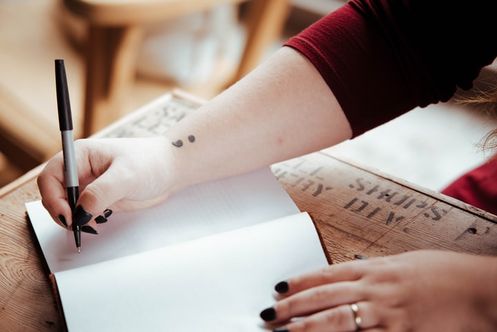 Easy Steps to Improve Academic Writing Skills