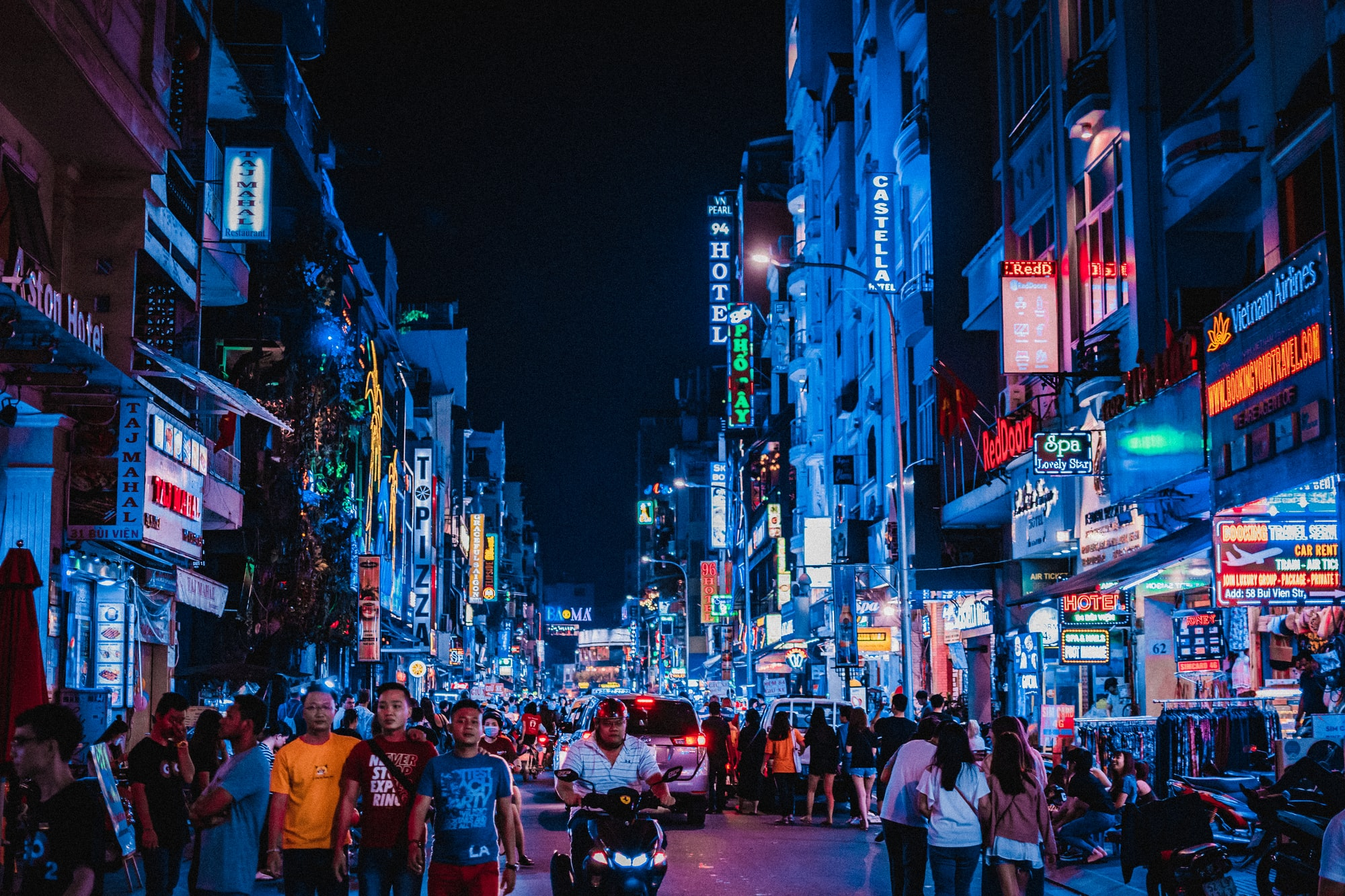 Top 20 Non Touristy Things To Do In Ho Chi Minh City
