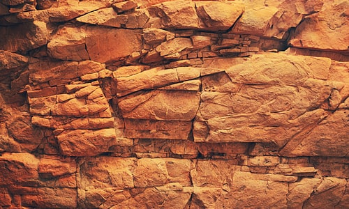 rocks pickup line
