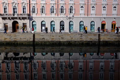 picture of Point of Interest in Trieste, Italy
