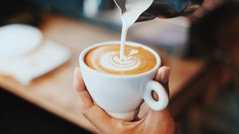 打工度假 回憶錄 咖啡師
