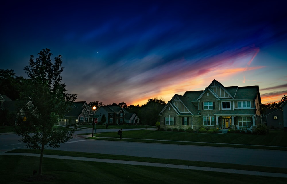 Noma Neighborhood Pictures Download Free Images On Unsplash