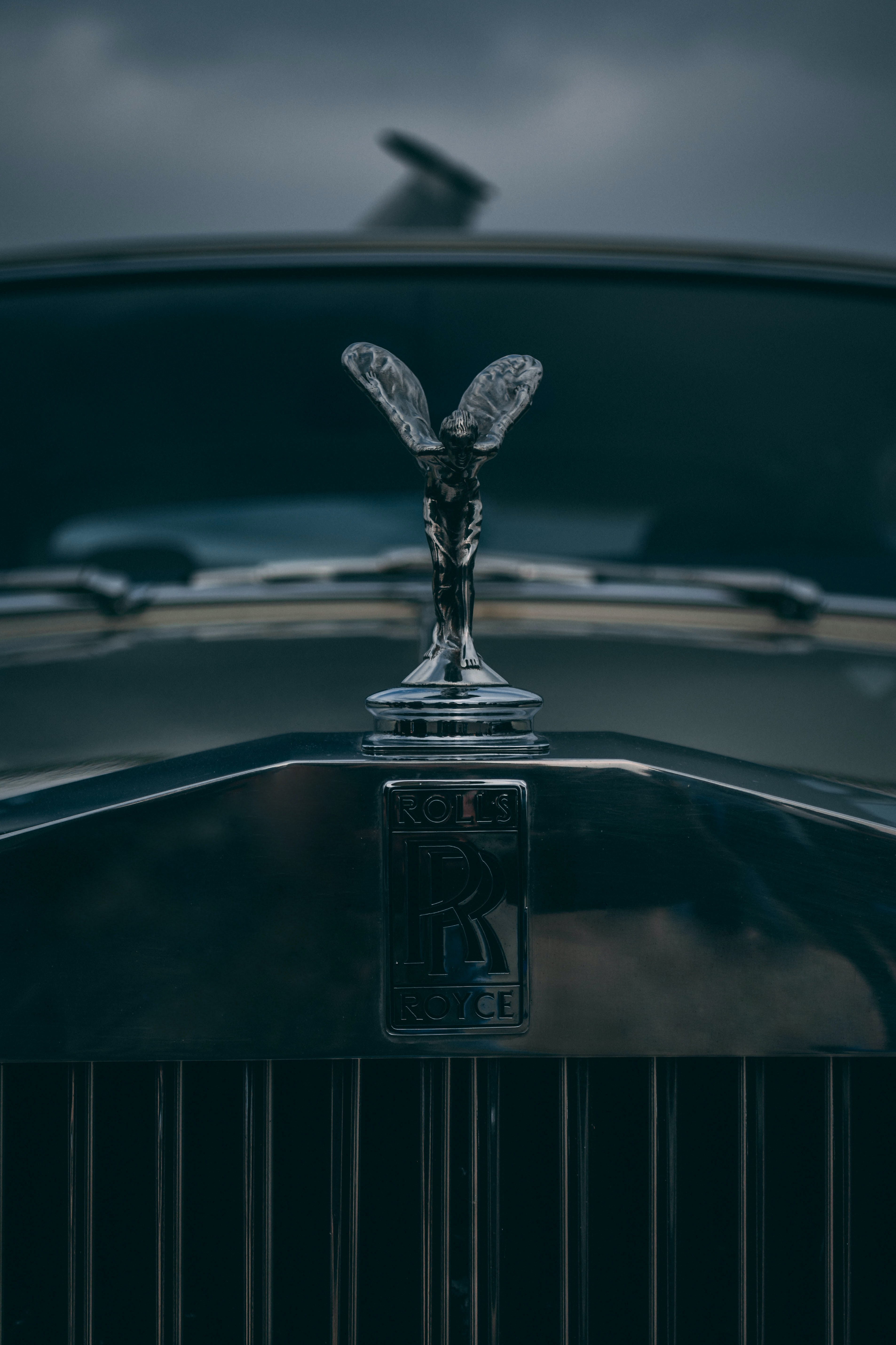 Rolls Royce Phantom Pictures Download Free Images On Unsplash