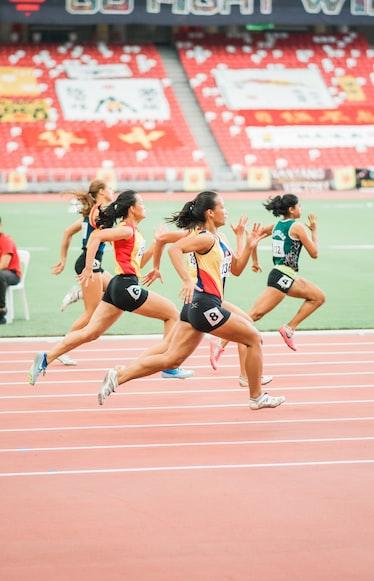 running womens