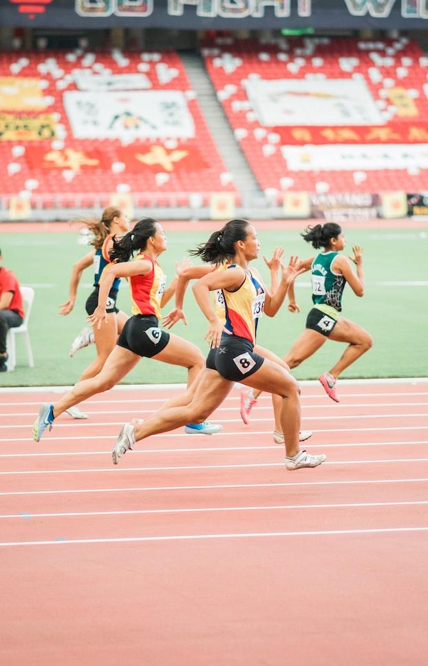 透過專業選手的訓練學習跑步實力進步的關鍵